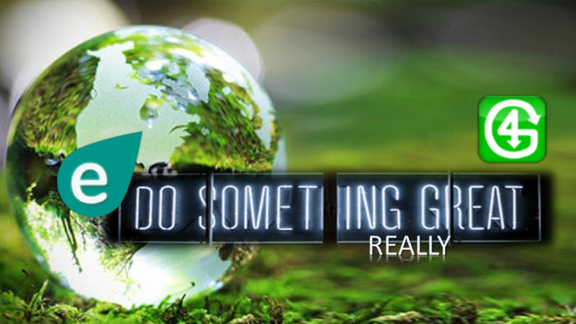 Do Something Really Great