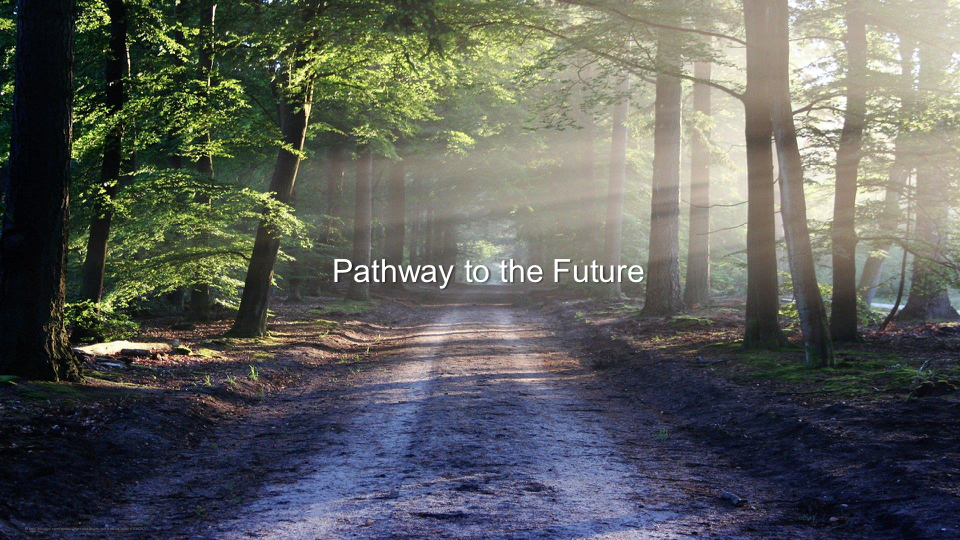 Pathway to the Future